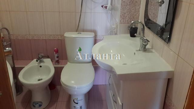 Продается 2-комнатная квартира на ул. Картамышевская — 75 000 у.е. (фото №4)