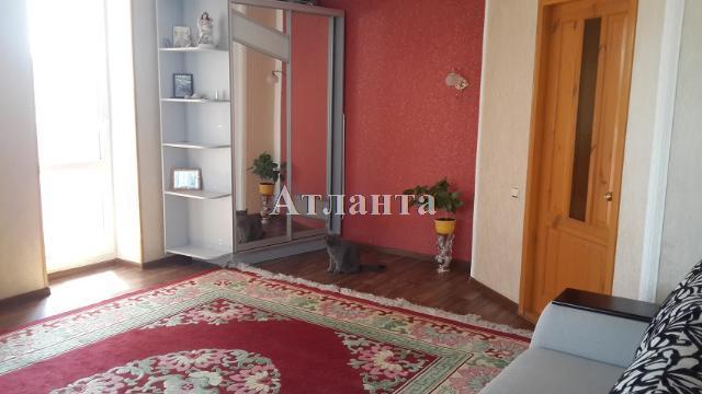 Продается 2-комнатная квартира на ул. Картамышевская — 75 000 у.е. (фото №8)