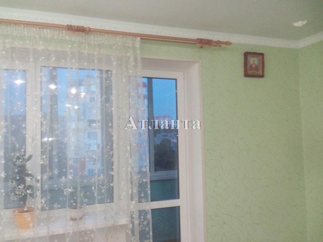 Продается 2-комнатная квартира на ул. Картамышевская — 75 000 у.е. (фото №11)