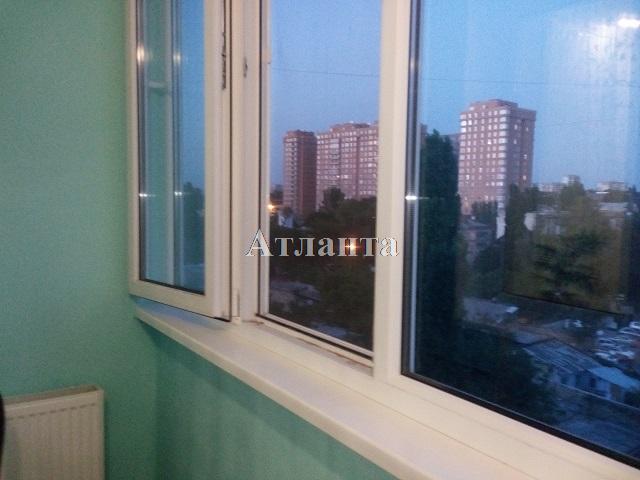 Продается 2-комнатная квартира на ул. Картамышевская — 75 000 у.е. (фото №12)