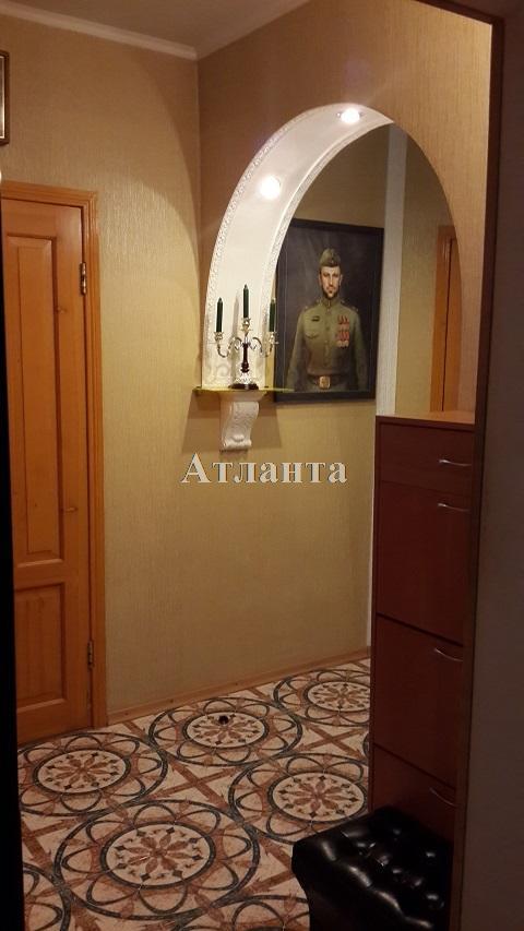 Продается 2-комнатная квартира на ул. Картамышевская — 75 000 у.е. (фото №13)