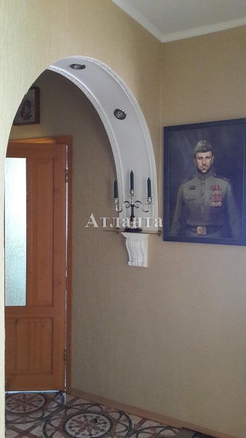 Продается 2-комнатная квартира на ул. Картамышевская — 75 000 у.е. (фото №15)