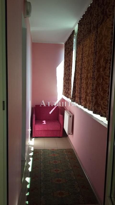 Продается 2-комнатная квартира на ул. Картамышевская — 75 000 у.е. (фото №16)