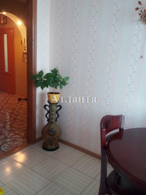 Продается 2-комнатная квартира на ул. Картамышевская — 75 000 у.е. (фото №17)