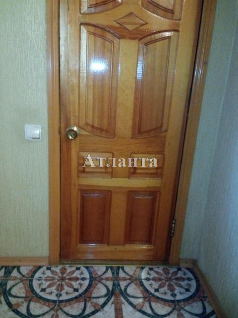 Продается 2-комнатная квартира на ул. Картамышевская — 75 000 у.е. (фото №18)