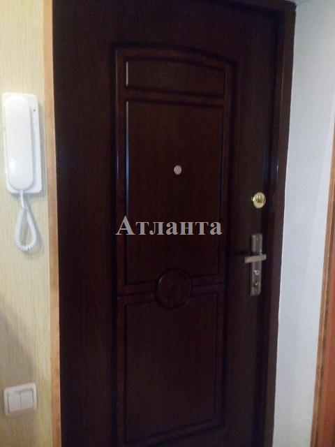 Продается 2-комнатная квартира на ул. Картамышевская — 75 000 у.е. (фото №19)