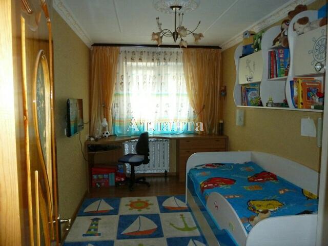 Продается 3-комнатная квартира на ул. Рабина Ицхака — 51 000 у.е. (фото №2)
