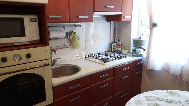 Продается 3-комнатная квартира на ул. Рабина Ицхака — 51 000 у.е. (фото №3)