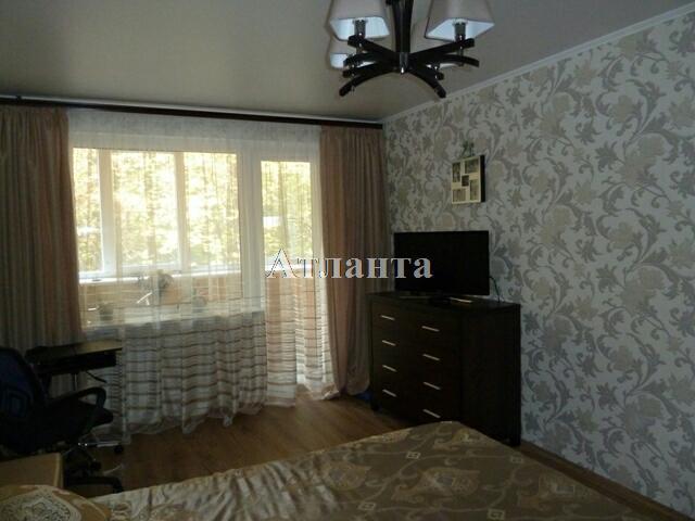 Продается 3-комнатная квартира на ул. Рабина Ицхака — 51 000 у.е. (фото №5)