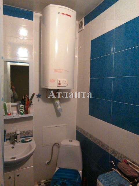 Продается 1-комнатная квартира на ул. Малиновского Марш. — 31 000 у.е. (фото №3)
