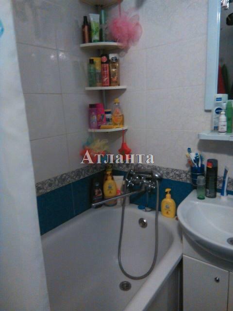 Продается 1-комнатная квартира на ул. Малиновского Марш. — 31 000 у.е. (фото №4)