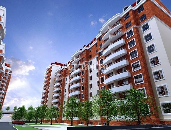 Продается 2-комнатная квартира в новострое на ул. Генерала Цветаева — 47 000 у.е.