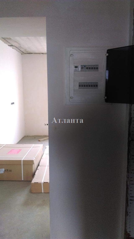 Продается 2-комнатная квартира в новострое на ул. Генерала Цветаева — 47 000 у.е. (фото №3)