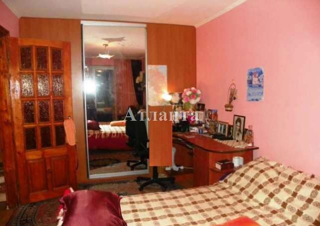 Продается 2-комнатная квартира на ул. Прохоровская — 46 000 у.е.