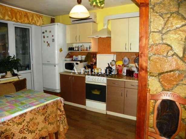 Продается 2-комнатная квартира на ул. Прохоровская — 46 000 у.е. (фото №2)