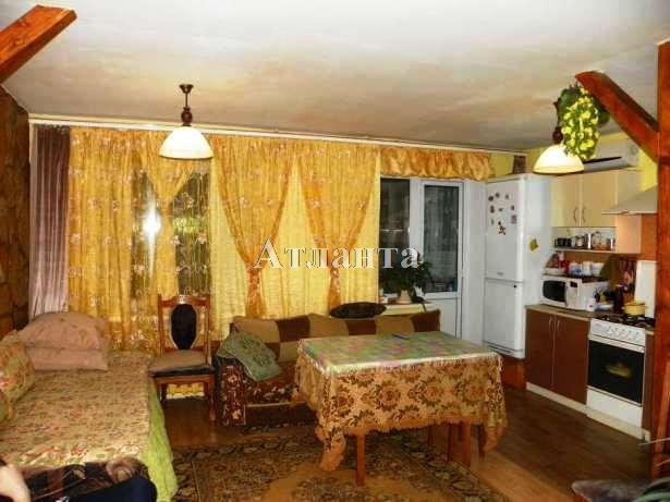 Продается 2-комнатная квартира на ул. Прохоровская — 46 000 у.е. (фото №3)