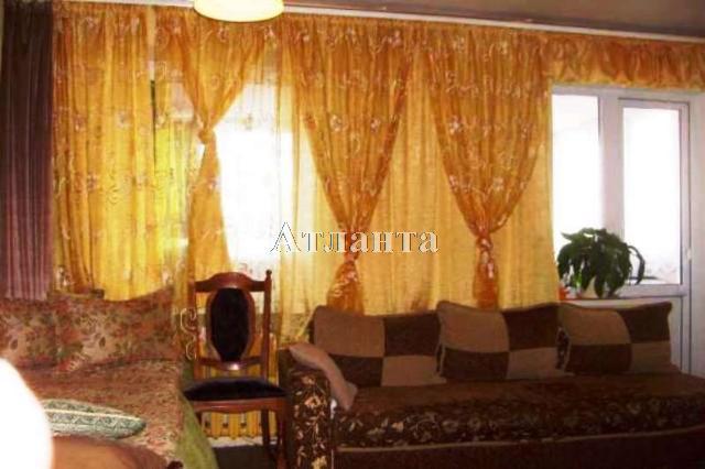 Продается 2-комнатная квартира на ул. Прохоровская — 46 000 у.е. (фото №7)