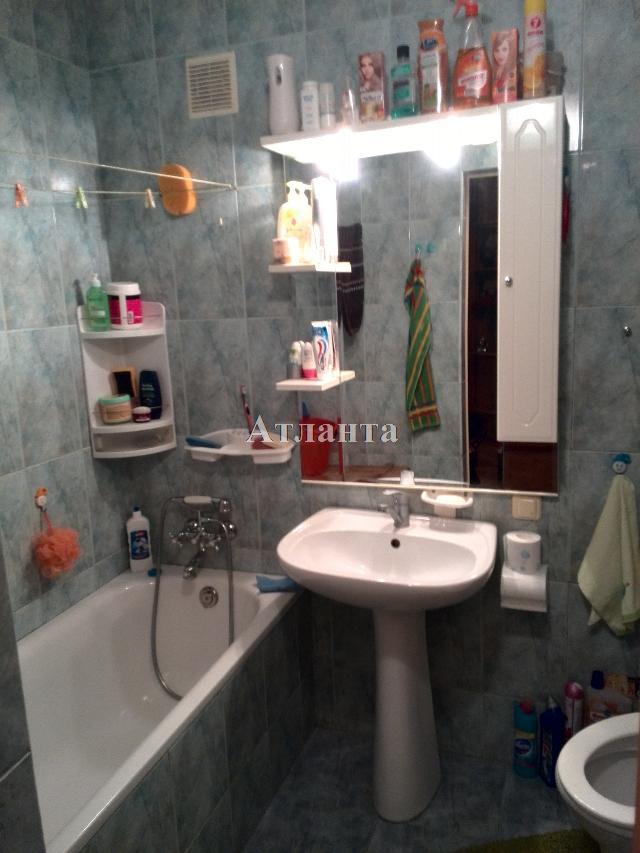 Продается 2-комнатная квартира на ул. Прохоровская — 46 000 у.е. (фото №10)