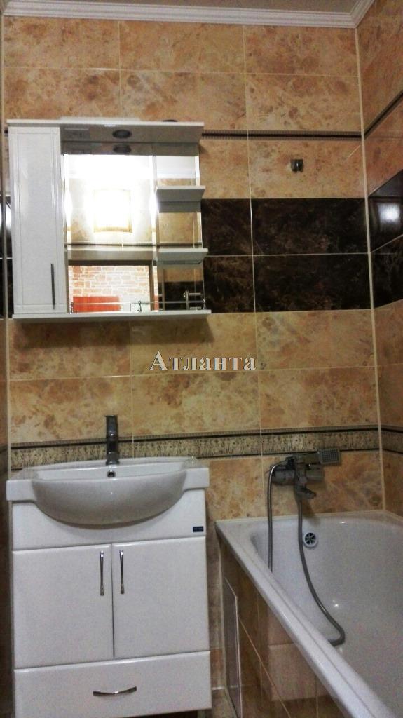Продается 1-комнатная квартира в новострое на ул. Радужный М-Н — 35 000 у.е. (фото №4)