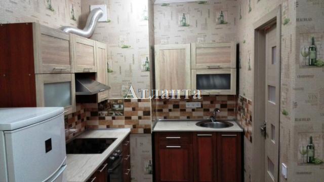 Продается 1-комнатная квартира в новострое на ул. Радужный М-Н — 35 000 у.е. (фото №5)