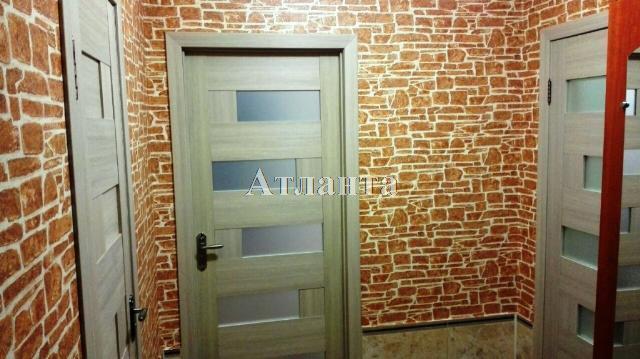 Продается 1-комнатная квартира в новострое на ул. Радужный М-Н — 35 000 у.е. (фото №6)