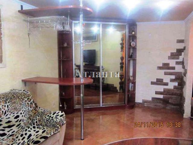 Продается 2-комнатная квартира на ул. Архитекторская — 46 000 у.е.