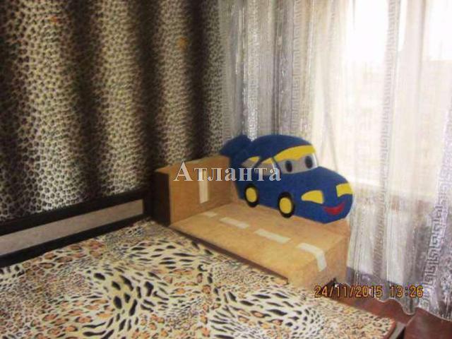 Продается 2-комнатная квартира на ул. Архитекторская — 46 000 у.е. (фото №2)