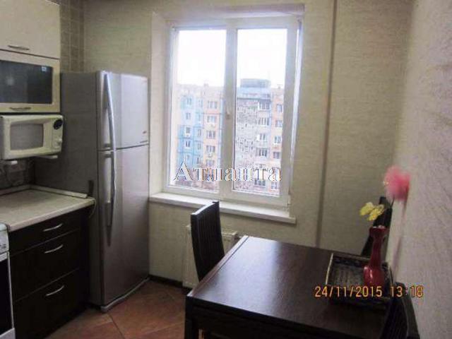 Продается 2-комнатная квартира на ул. Архитекторская — 46 000 у.е. (фото №3)