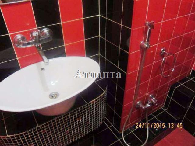 Продается 2-комнатная квартира на ул. Архитекторская — 46 000 у.е. (фото №4)