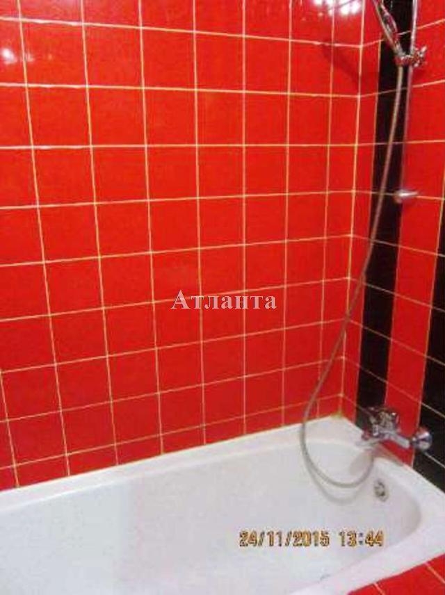 Продается 2-комнатная квартира на ул. Архитекторская — 46 000 у.е. (фото №5)