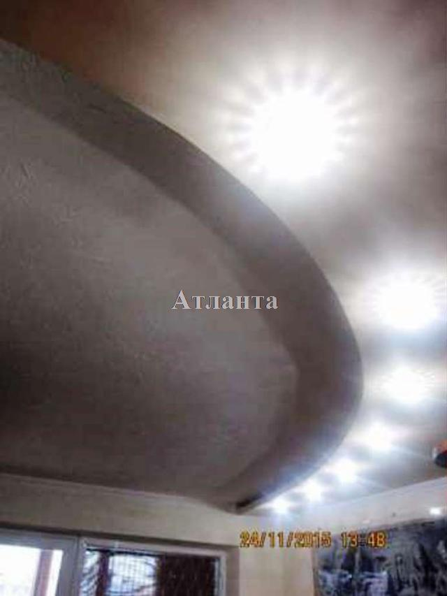 Продается 2-комнатная квартира на ул. Архитекторская — 46 000 у.е. (фото №7)