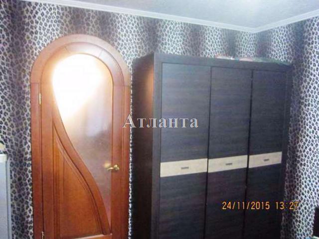 Продается 2-комнатная квартира на ул. Архитекторская — 46 000 у.е. (фото №8)