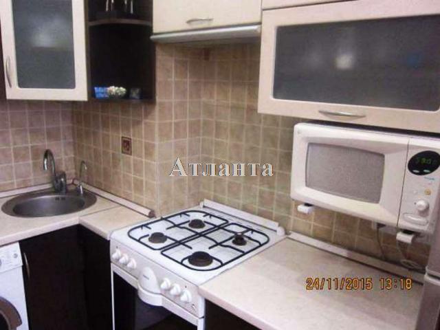 Продается 2-комнатная квартира на ул. Архитекторская — 46 000 у.е. (фото №9)