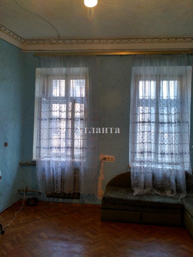 Продается 1-комнатная квартира на ул. Манежная — 16 000 у.е.