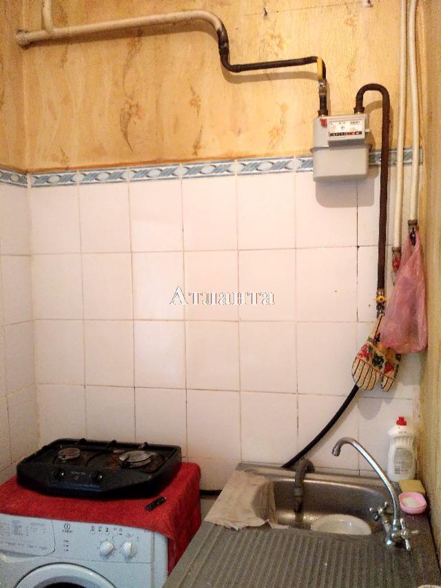 Продается 1-комнатная квартира на ул. Манежная — 16 000 у.е. (фото №2)