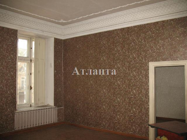 Продается 5-комнатная квартира на ул. Пушкинская — 155 000 у.е.