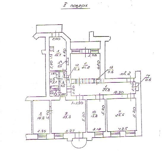 Продается 5-комнатная квартира на ул. Пушкинская — 155 000 у.е. (фото №4)