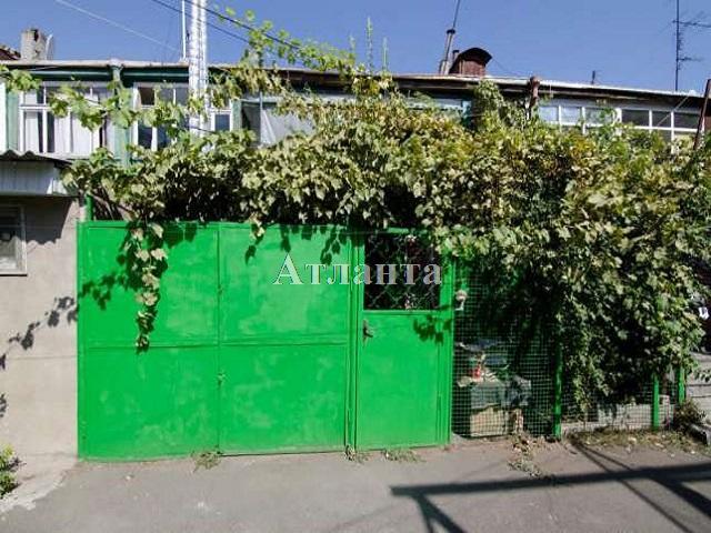 Продается 3-комнатная квартира на ул. Хмельницкого Богдана — 36 000 у.е. (фото №12)