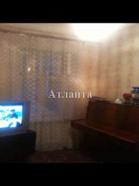 Продается 2-комнатная квартира на ул. Болгарская — 32 000 у.е.