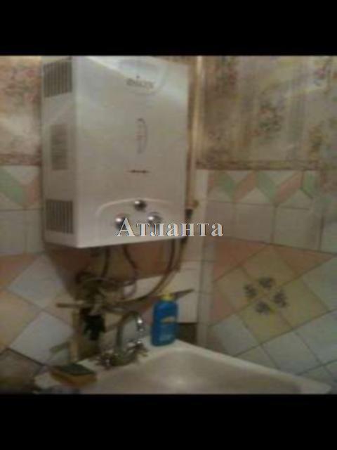 Продается 2-комнатная квартира на ул. Болгарская — 32 000 у.е. (фото №4)