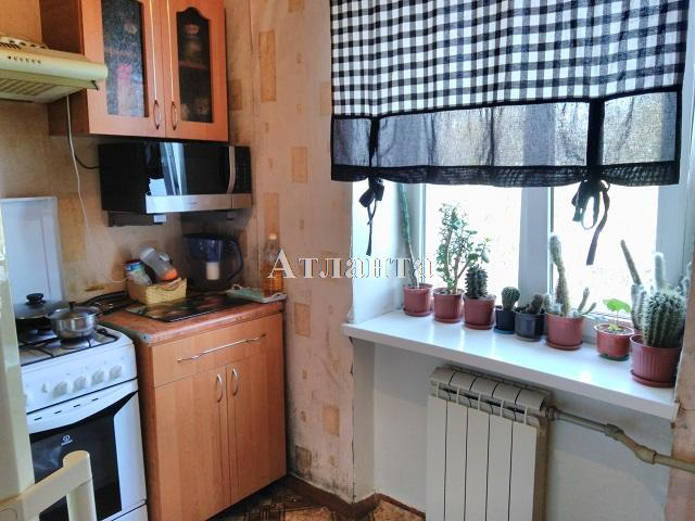 Продается 1-комнатная квартира на ул. Люстдорфская Дорога — 24 000 у.е. (фото №5)