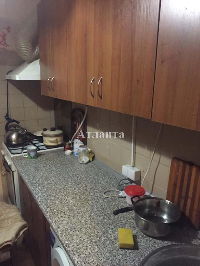 Продается 1-комнатная квартира на ул. Интернациональный Пер. — 18 000 у.е. (фото №2)