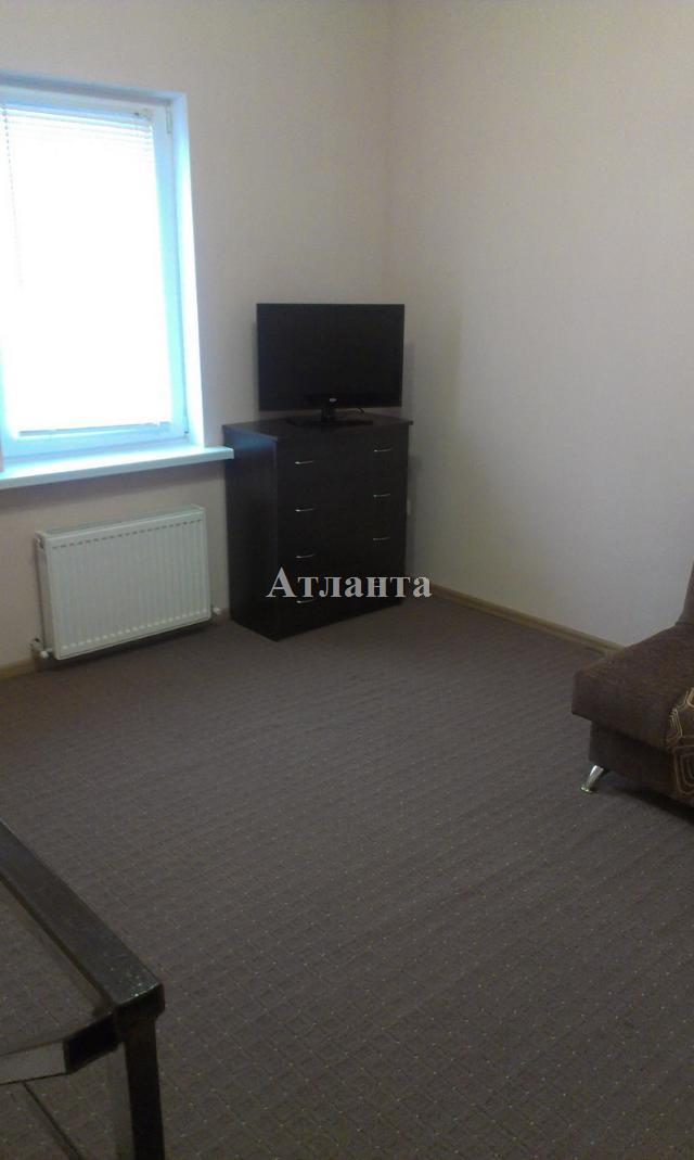 Продается 1-комнатная квартира на ул. Коминтерна — 24 000 у.е.