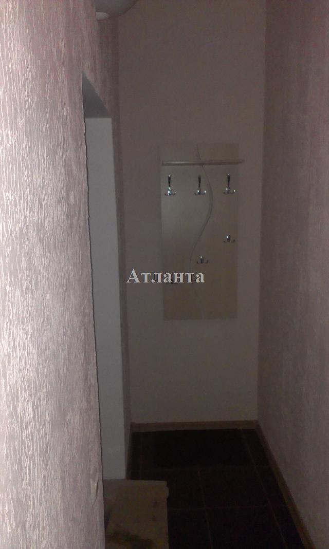 Продается 1-комнатная квартира на ул. Коминтерна — 22 500 у.е. (фото №5)