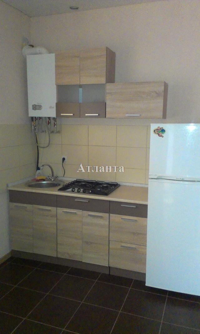 Продается 1-комнатная квартира на ул. Коминтерна — 22 500 у.е. (фото №6)