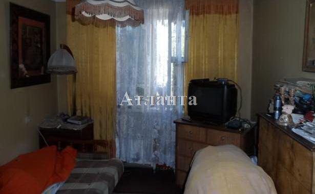 Продается 2-комнатная квартира на ул. Рихтера Святослава — 41 000 у.е.