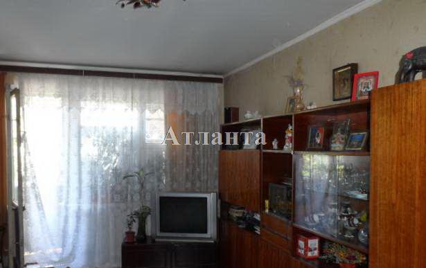 Продается 2-комнатная квартира на ул. Рихтера Святослава — 41 000 у.е. (фото №2)