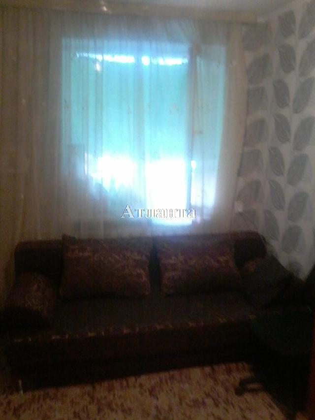 Продается 2-комнатная квартира на ул. Рихтера Святослава — 49 000 у.е.