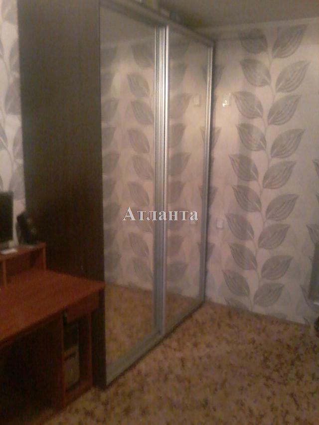Продается 2-комнатная квартира на ул. Рихтера Святослава — 49 000 у.е. (фото №2)