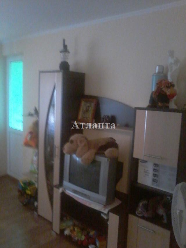 Продается 2-комнатная квартира на ул. Рихтера Святослава — 49 000 у.е. (фото №3)